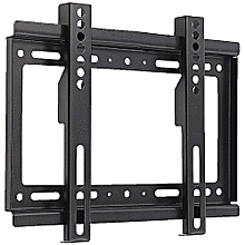 "STURDY TV Wall Bracket / MOUNT 14"" - 42"" TV - Black"