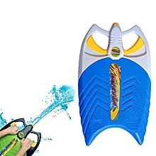 IPRee™ Children Kid Surfboard Float Plate Swim Pool Water Spray Toy Summer Beach Fun