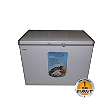 SGF-210H - Chest Freezer  - 200 Litres - 7.1 Cu.Ft - White