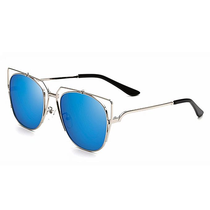 8a046e5fa9c Ladies Sunglasses Famous Brand High Quality Sunglasses Women Fashion  Sunglasses Metal Frame Hot Sale Sun Glasses