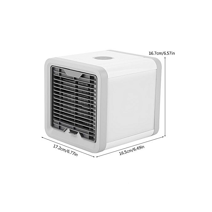 Generic Portable Air Conditioner Arctic Air Personal Space