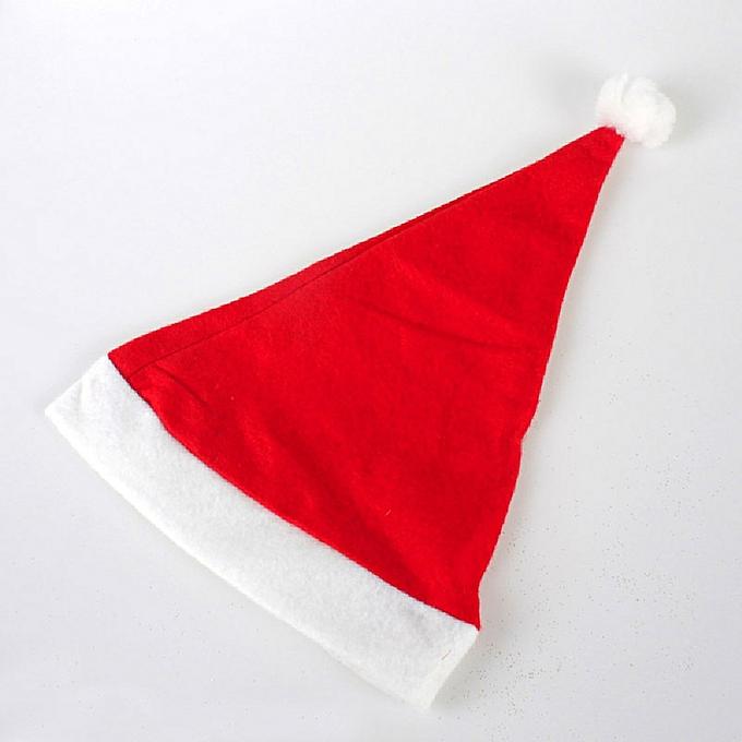 d3ea07b587248 Generic YEDUO Adult Kids Christmas Hats Santa Children Cap   Best ...