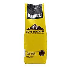 Coffeehouse Dark/Fine 500g