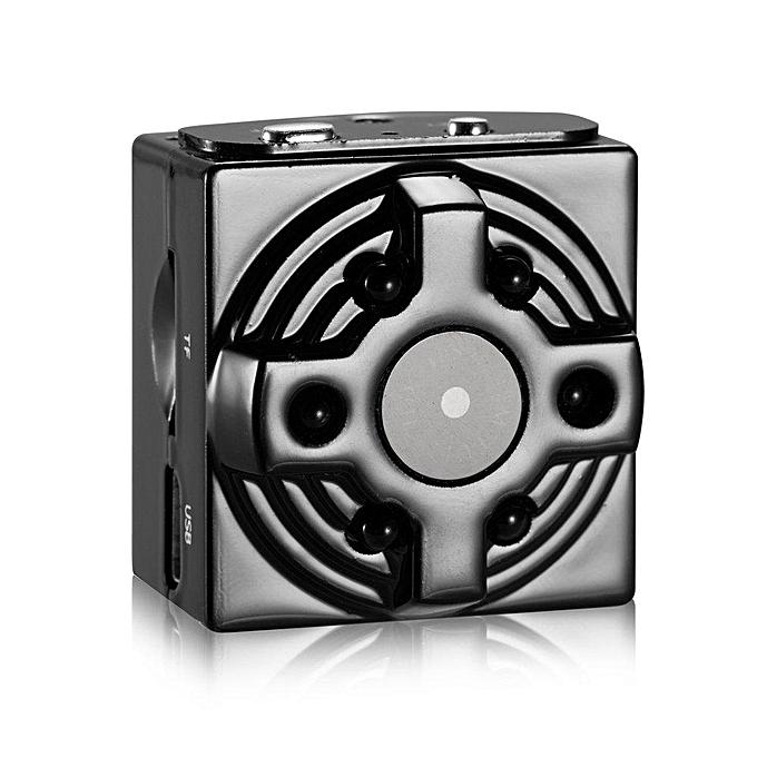 A16 Mini Camera 1080P 4K WiFi Network Motion Sensor Night Vision Camcorder  AVI