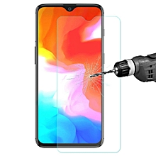 ENKAY Hat-prince 0.26mm 9H  2.5D Curved Edge Tempered Glass Film for OnePlus 6T