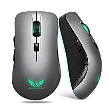 ZERODATE X90 Wireless Mouse Breathing Light