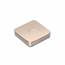 VOYO V1 Apollo Pentium N3450 Support for Windows 10.1 System 4G RAM 120G SSD Mini PC TV Box UK