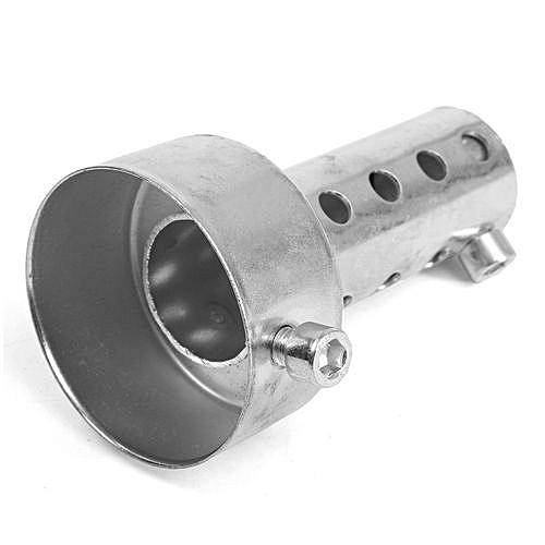 1PC High Quality Motorcycle Db Killer Exhaust Muffler Adjustable Silencer  42mm 45mm 48mm Length=86mm