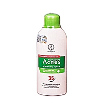 Acnes Soothing Toner - 90 ml