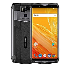 Ulefone Ulefone POWER 5 6GB RAM 64GB ROM Helio P23 MTK6763 2.0GHz Octa Core 6.0 Inch Incell Corning Gorilla Glass 4 FHD+ Full Screen 13000mAh Quad Camera Android 8.1 4G LTE Smartphone