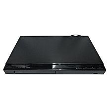 Full Hd Dvd Player  - Black