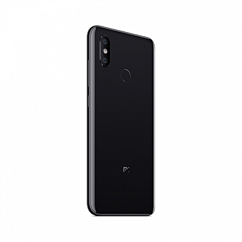 Xiaomi Mi8 Mi 8 6.21 inch 6GB RAM 256GB ROM Snapdragon 845 Octa core 4G Smartphone