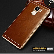 Huawei Leather Case For Honor 7