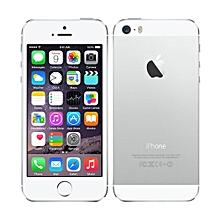 Refurbish iPhone 5s Sensor 1GB/32GB Fingerprint EU - Silver
