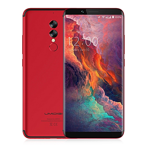 S2 Lite 4G Phablet 5.99 Inch Android 7.0 MTK6750T Octa Core 1.5GHz 4GB RAM 32GB ROM 5100mAh