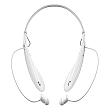 HBS - Tone Ultra Bluetooth Stereo Headset - White
