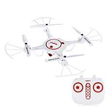 SYMA X5UC With 2MP HD Camera With Altitude Mode 2.4G RC Drone Quadcopter RTF-left&right