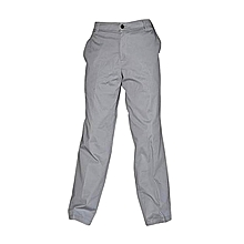 Light Grey Men's Pants