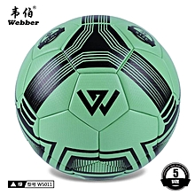 No. 5 Soccer Adult Competition, Primary SchoolChildren's Football, Campus Training Ball, PU Wear-resistant