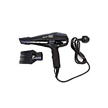 Hair Dryer Super GEK-3000 - Blow dryer - Black