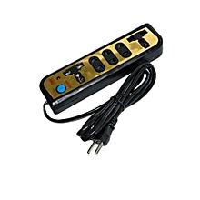 Extension Cable Premium - Bronze