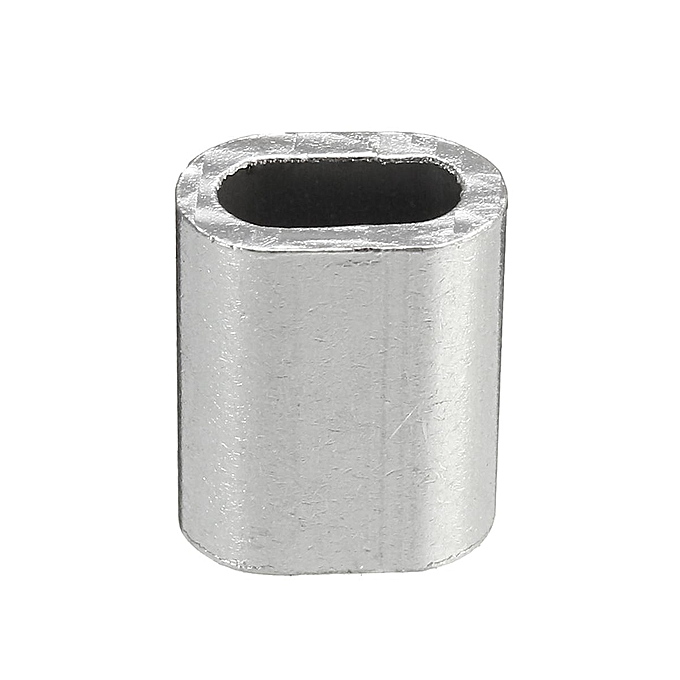 Wire Crimp Fittings   Buy Generic Aluminum Cable Crimps Sleeves Cable Ferrule For Snare