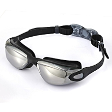 Landnics Anti Fog Swimming Goggles UV Protection Lenses For Men Women Boys Girls