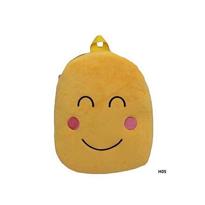 Toddler Kids Children Boy Girl Cartoon Backpack Shoulder Bag Schoolbag  Rucksack