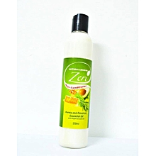 Natural Leave-in Hair Conditioner(with virgin avocado oil).