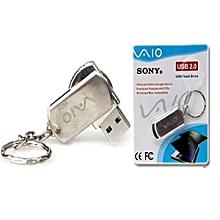 8 GB Sony Vaio Pen drive