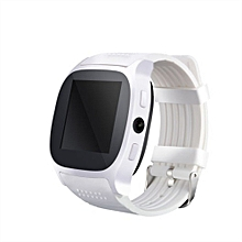 T8 BT3.0 Smart Watch Support SIM and TFcard Camera For Android For iPhone