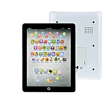 Child  Type Computer Tablet English Learning Study Machine Toy BK