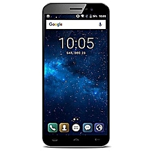 S16, 5.5inch HD, ( 2GB RAM+ 16GB ROM) 13MP + 2MP+ 8MP , Android 7.0 , Battery 3000mAH, Blue