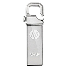 Flashdisk 32GB - Silver