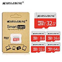 Micro sd card 8 GB 16 GB 32GB 64 GB memory card for smartphones class 10 usb flash Flash drive 4GB C6 microsd sdhc sdxc