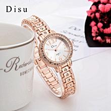 Luxury Diamond Watch Women Watches Bracelet Women's Watches Ladies Watch Clock Women Gold