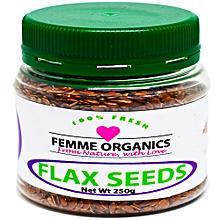 Flax Seeds - 250g