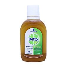 Liquid Antiseptic - 50ml