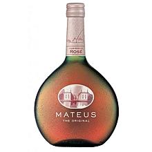 Mateus The Origiana,l Rose Wine - 750ml
