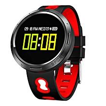KALOAD X9 VO  IP68 Waterproof Blood Oxygen Pressure Heart Rate Monitor Smart Bracelet