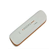 HSDPA UNIVERSAL USB Modem 6280 Chipset 7.2MBPS 2100MHZ ,Support TF 3/4G Dongle with SIM CARD SLOT