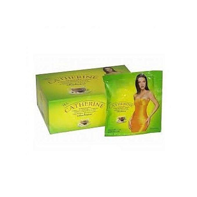 CATHERINE Slimming Herbal Tea - 32 sachets. | Buy online ...