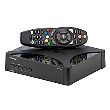Digital Quality Picture GOTV Terestrial Decoder - Black