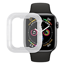 Full Coverage TPU Case for Apple Watch Series 4 44mm
