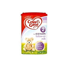 Nutristart 6 - 12 Months Follow on Baby Milk Powder  - 400g