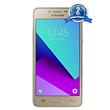 Galaxy Grand Prime Plus (G532F) - 8 GB - 1.5GB RAM - 8MP Camera - Dual SIM - 4G/LTE - Gold