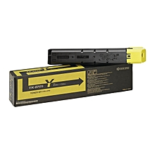 TK 8705 YELLOW FOR USE IN KYOCERA