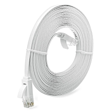 1/3/5/10M Super Long RJ45 Super High Speed Flat Type Ethernet Network Cable