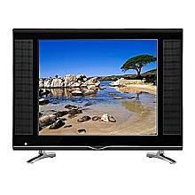 """TH- LD19S1- HD 19"""" TV - Black"""
