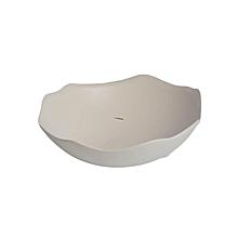 Ceramic Bowl - Grey